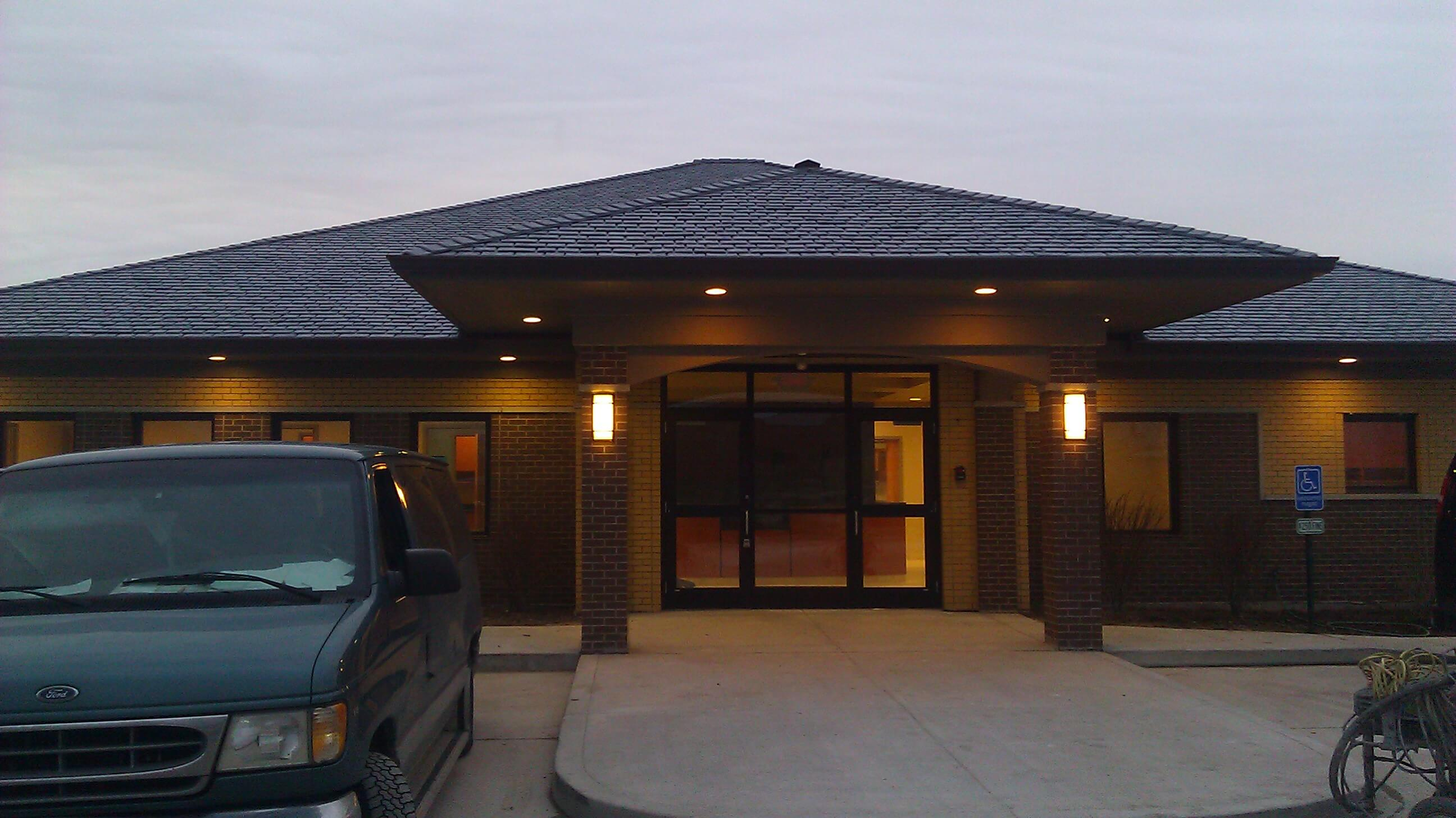 Randall Road Animal Hospital, Crystal Lake, IL
